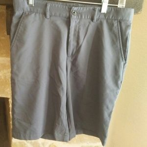 Boy's Sz XL Slazenger Core Golf Shorts Hydro-Dri